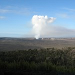Hawaii Volcanoes